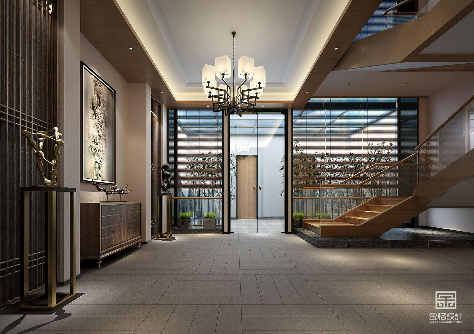 南翔文化会所设计